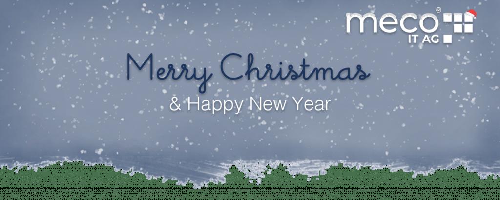 meco merry christmas 1024x410 - Newsletter Dezember 2020